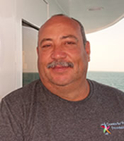 Noel Lopez, Instructor